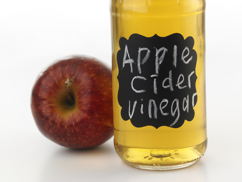 Does Apple Cider Vinegar Help with Erectile Dysfunction?