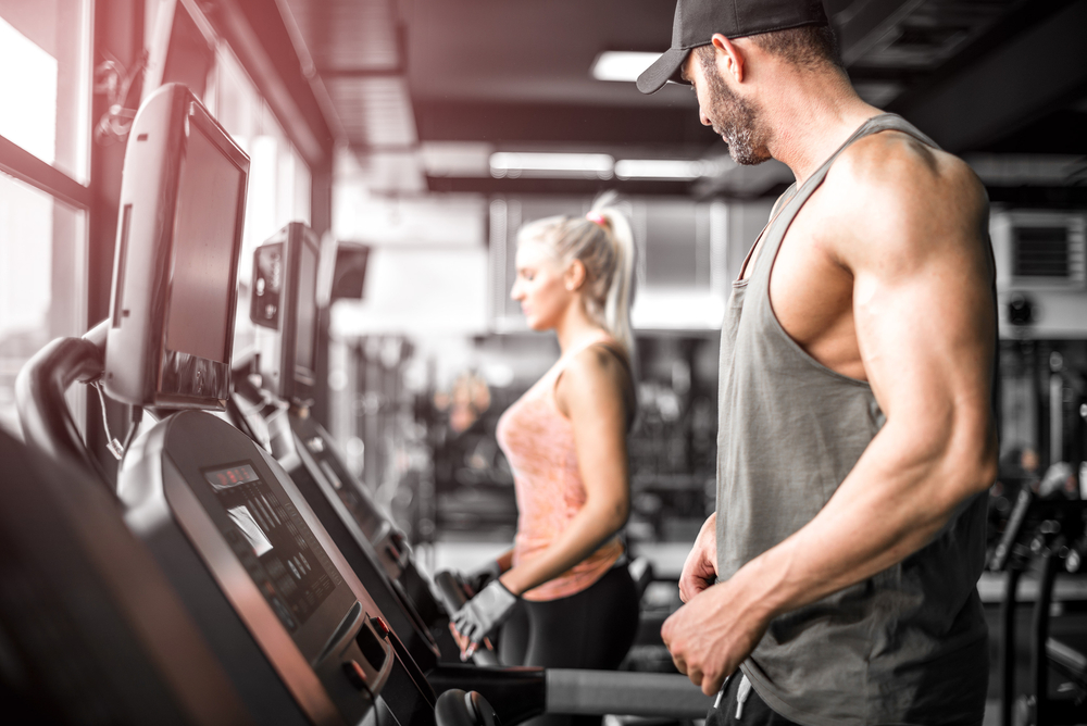 Does Cardio Affect Your Libido?