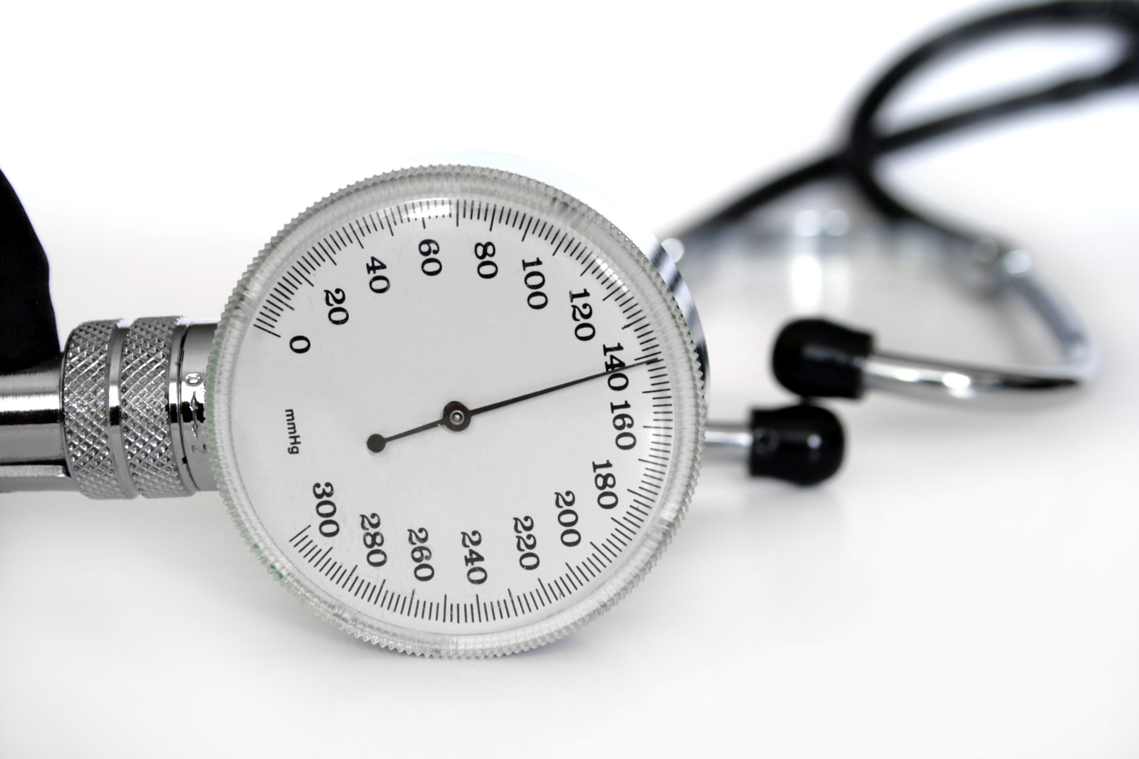 Does High Blood Pressure Affect Sperm Count?