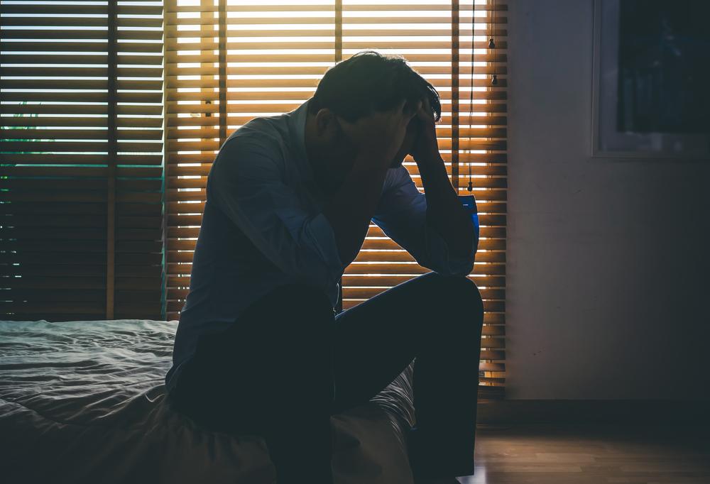 shame and depression