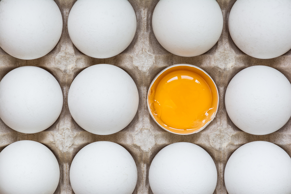 Are Eggs Good for Cold Sores?