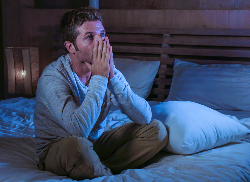 depression, anxiety, and insomnia