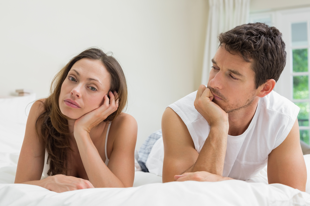Can You Cure Intimacy Anorexia?