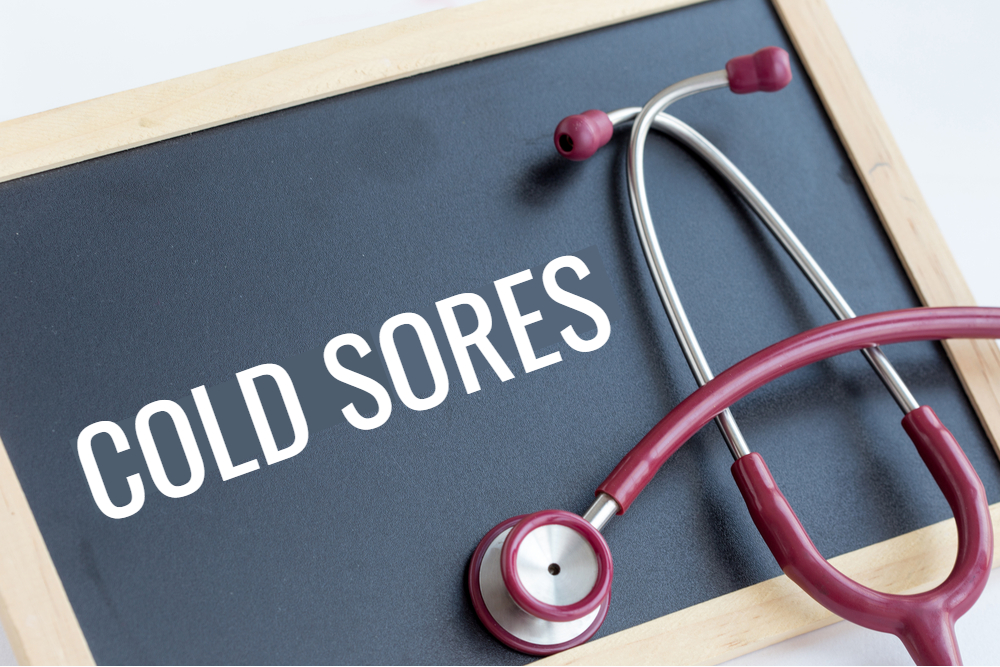 How Do You Know When A Cold Sore Is Healed?