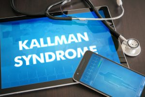 kallman syndrome on tablet