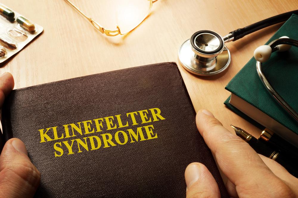 klinefelter syndrome book