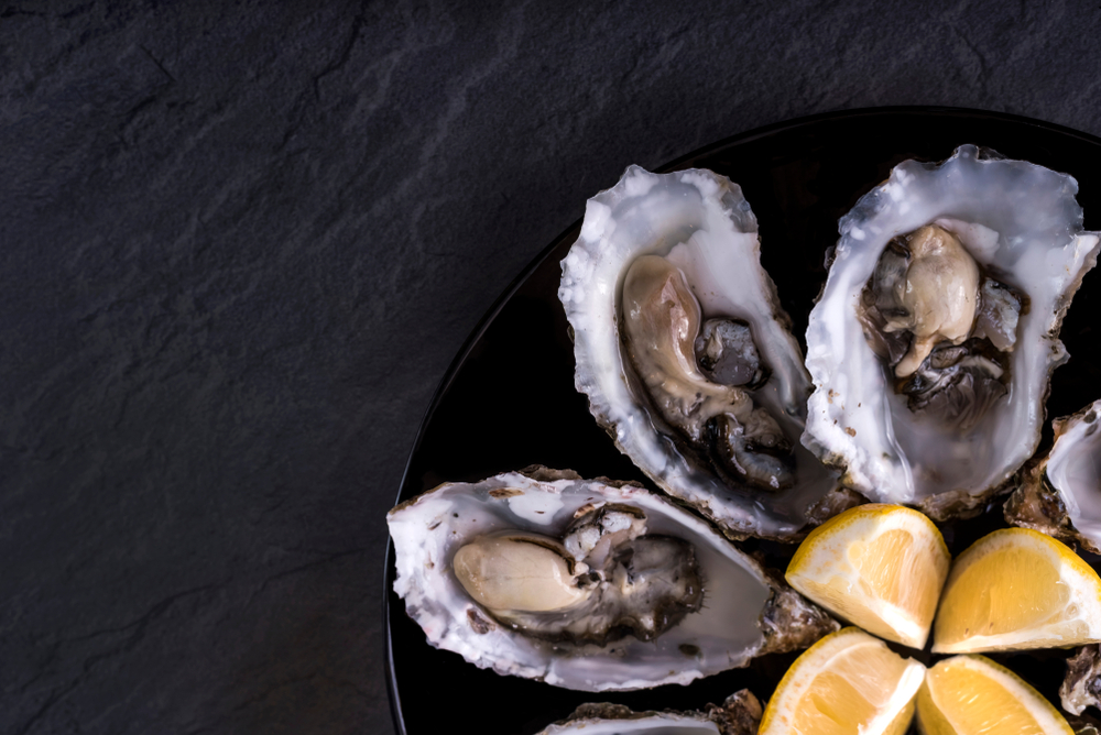 Do Oysters Make You Hard?
