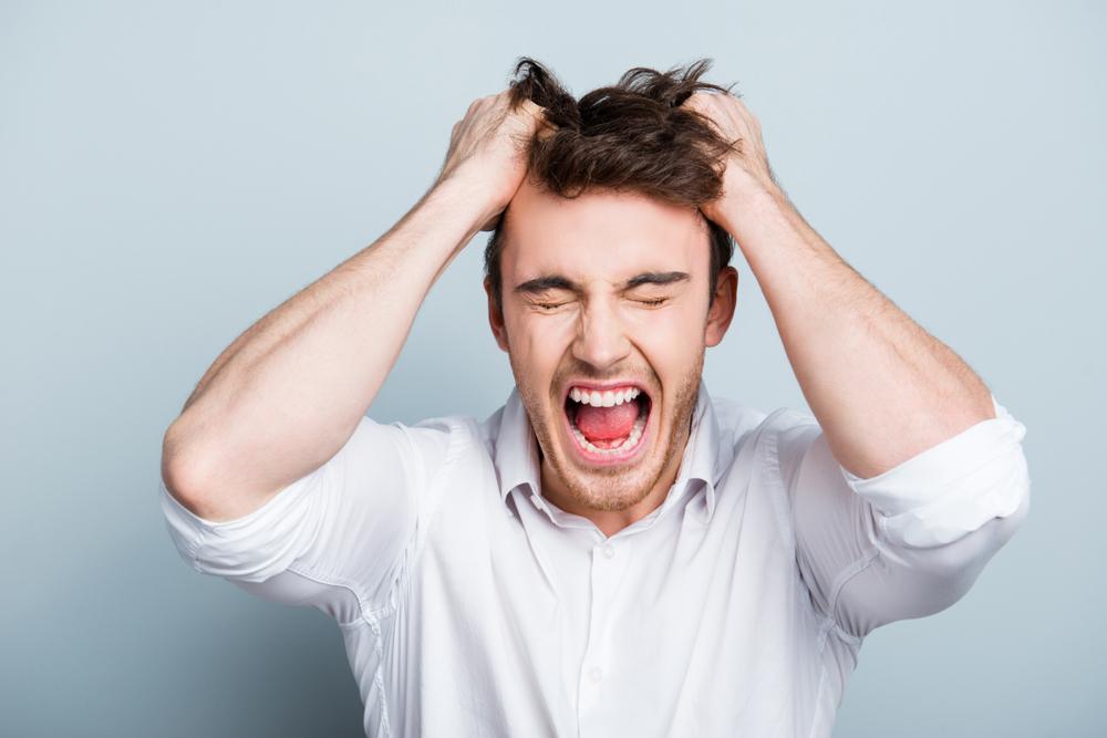 Does Stress Affect Sperm Quality?