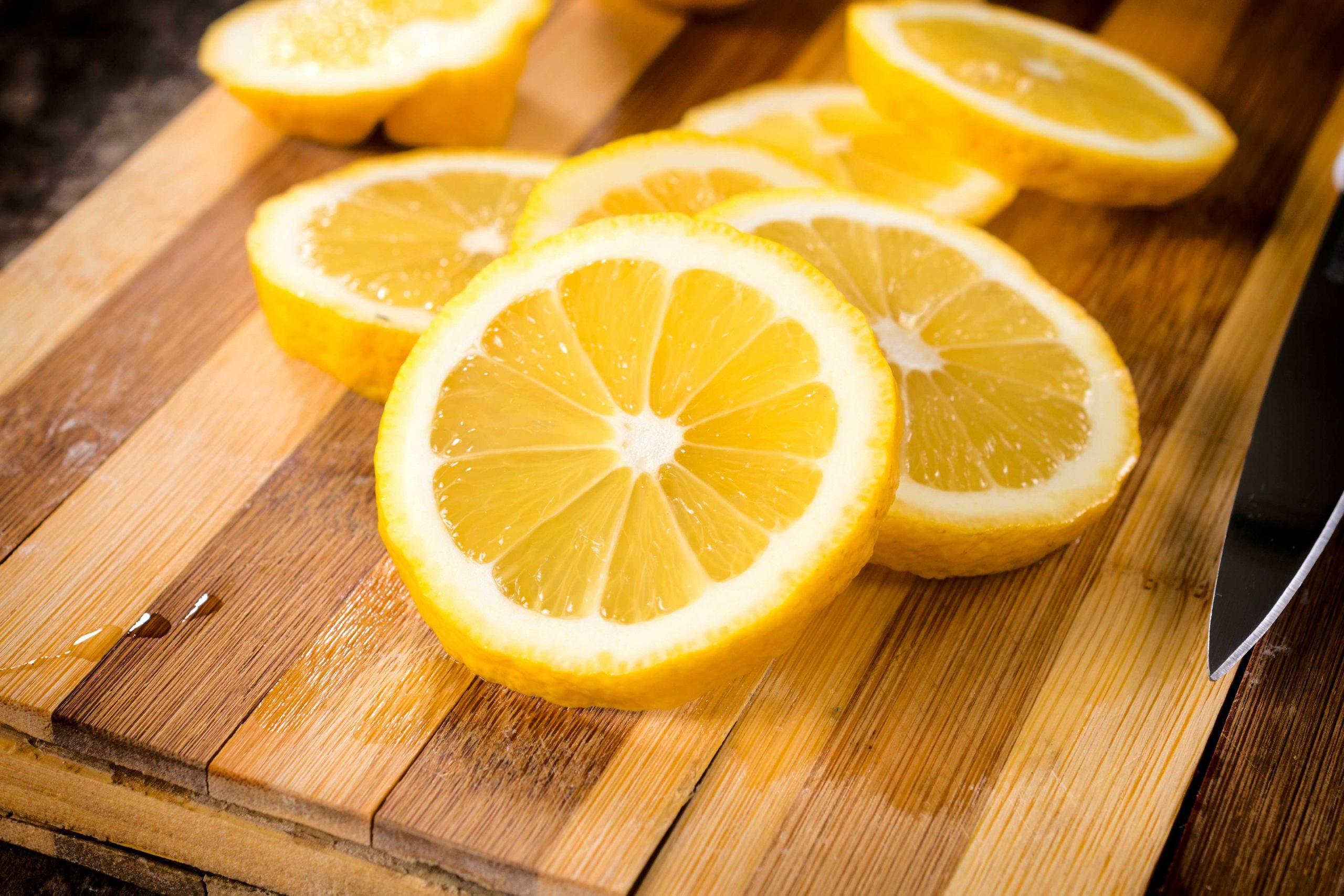 Can Lemon Juice Kill Sperm?
