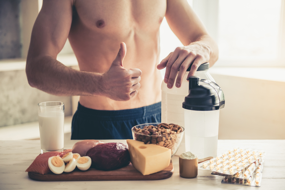 Cheat Meals That Don't Count As Cheating
