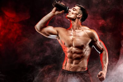 fit guy protein drink