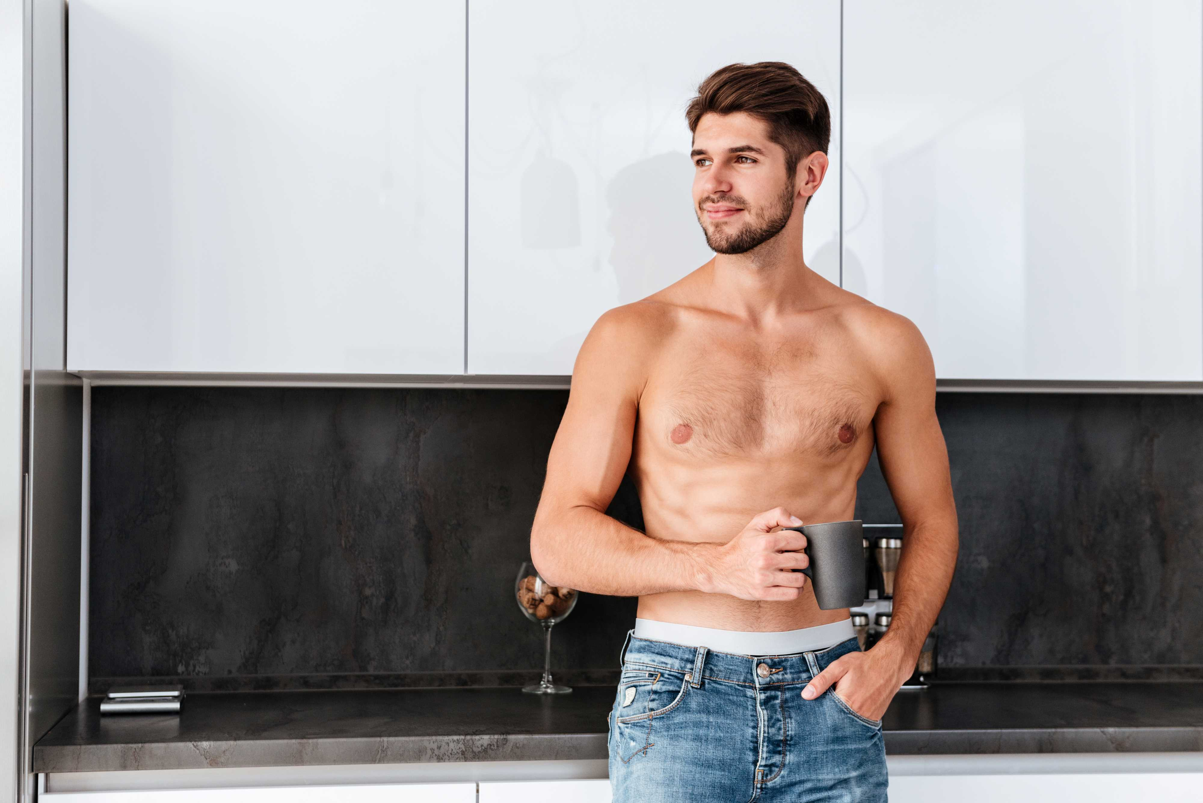 Why COVID-19 Isn't a Bad Thing for Men's Fitness and Health