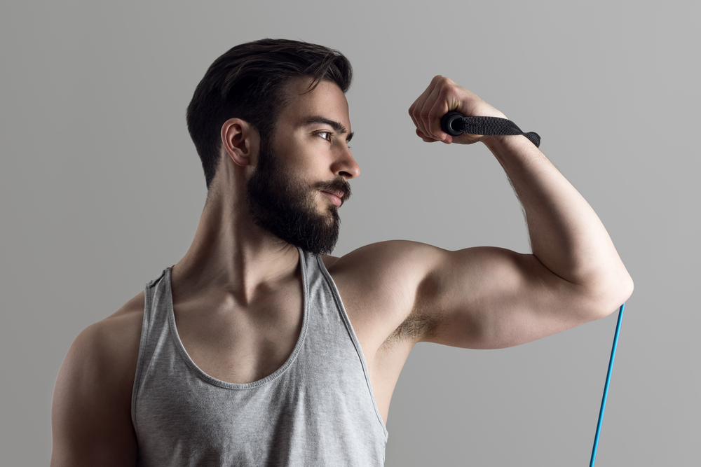 Biceps Workouts You Can Do at Home