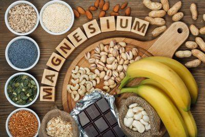 magnesium food