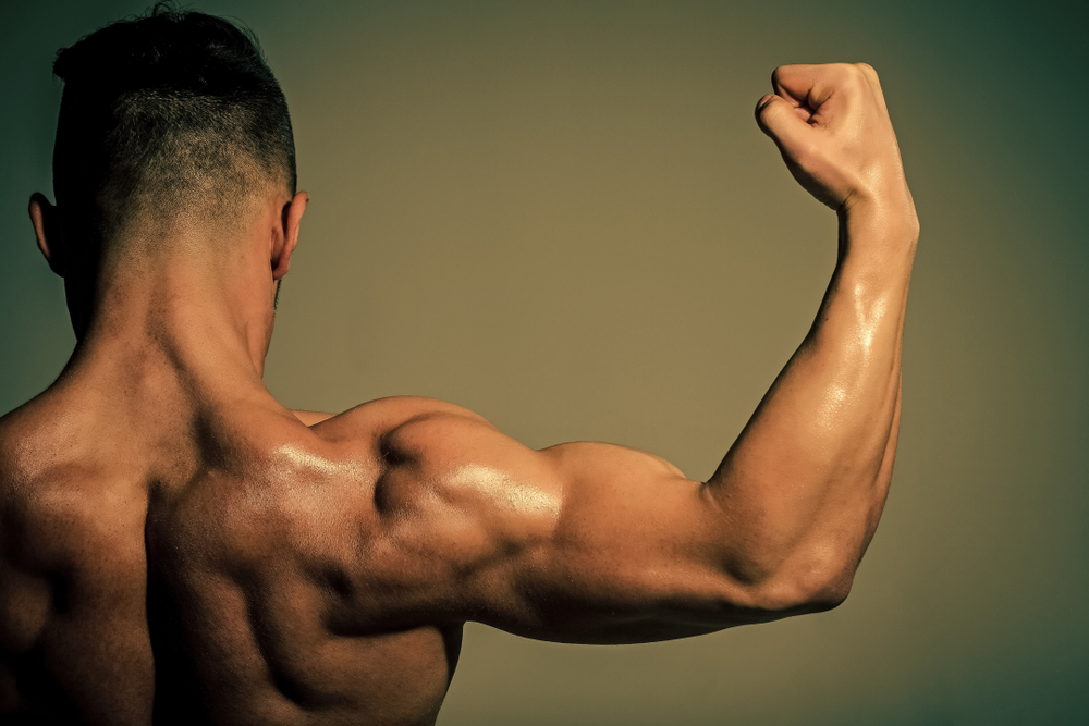 Triceps Extensions without hurting yourself