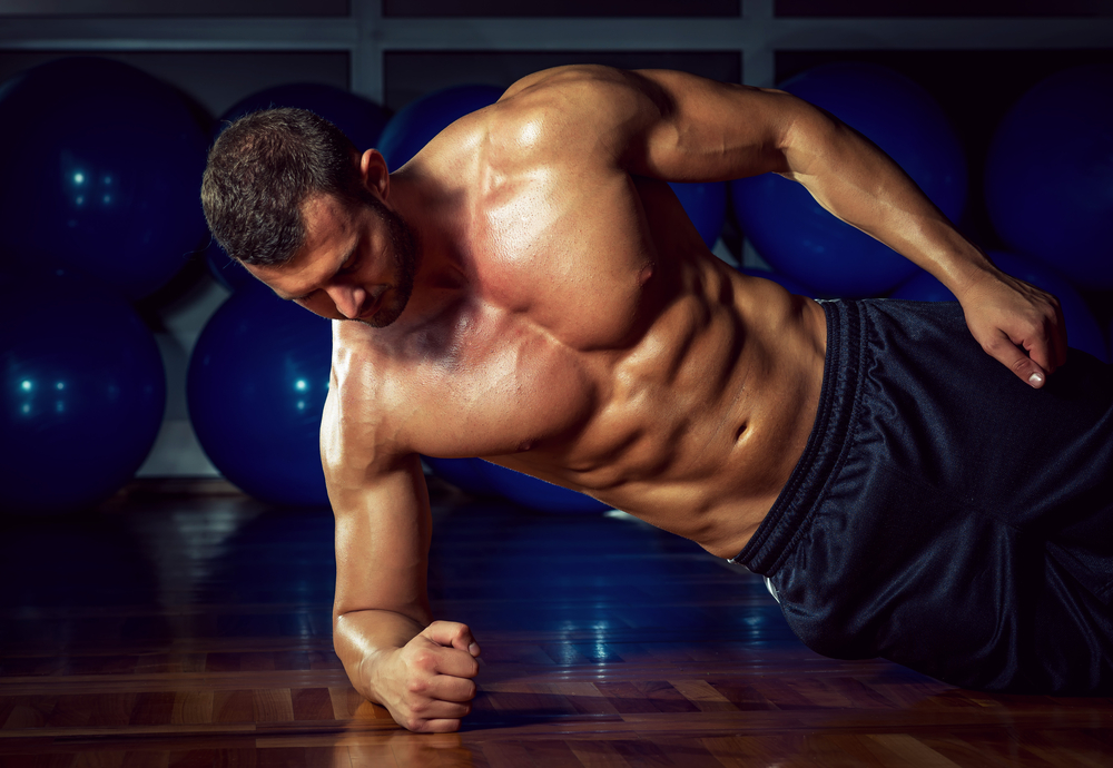 Forearm Exercises without Weights