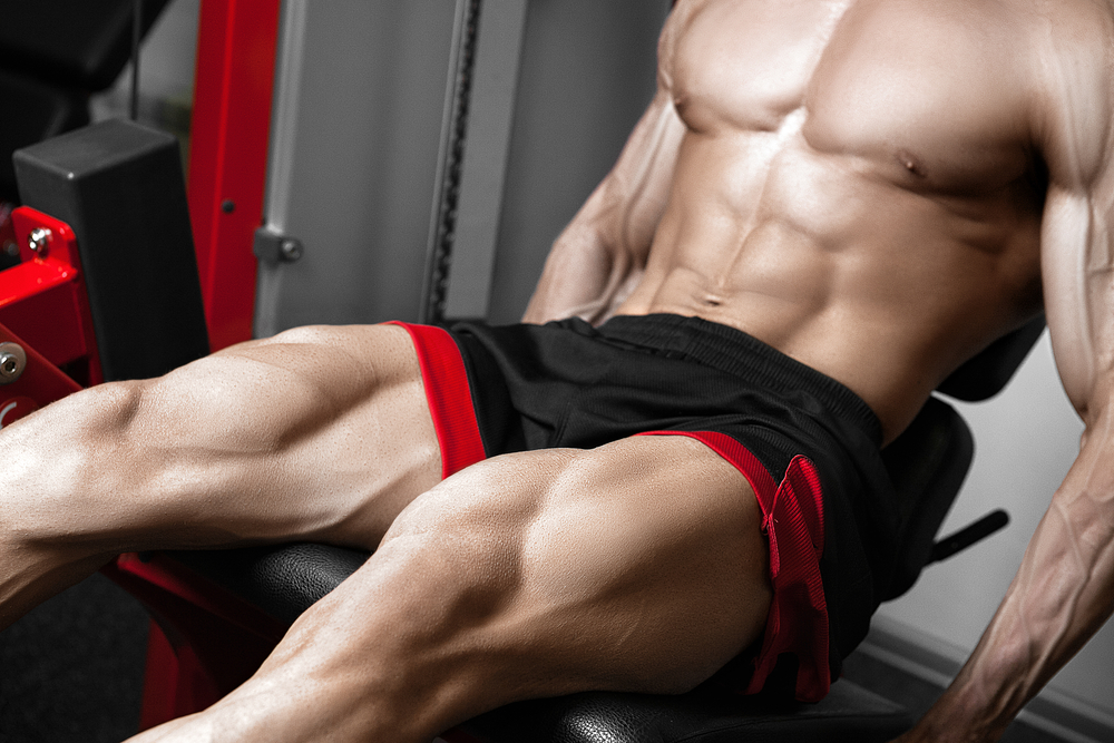 Quad workouts to make your legs grow