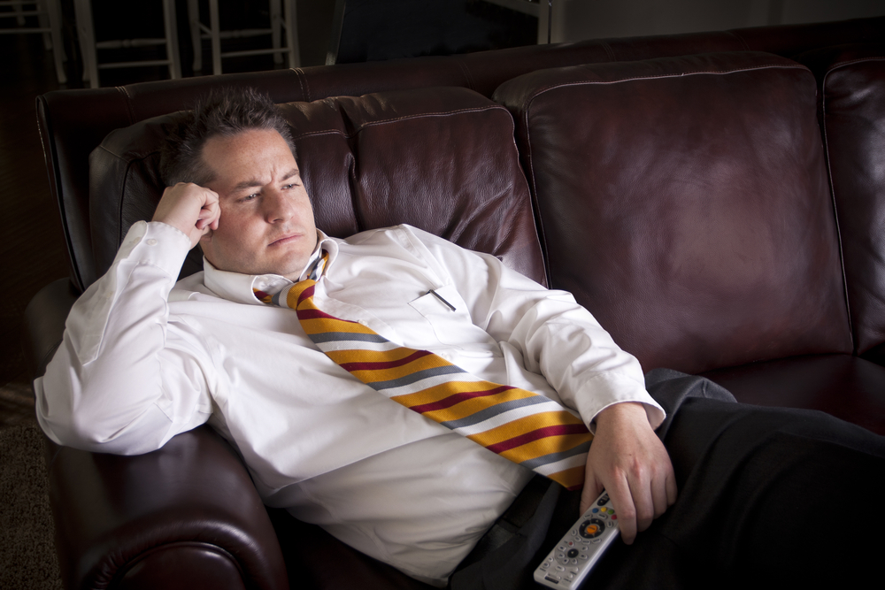 DISADVANTAGES OF A SEDENTARY LIFESTYLE