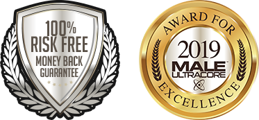 Money Back Guaranteed Male Enhancement Pills - Male UltraCore 2019 Award