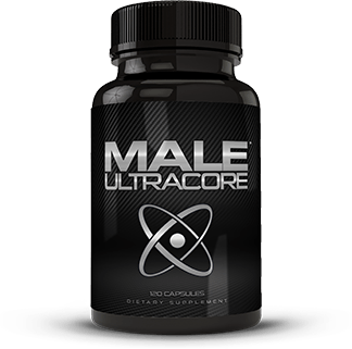 One Month Supply Of Male UltraCore Sexual Performance Enhancement Pills